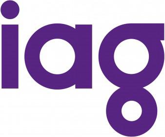 Iag 2015 Letter Logo