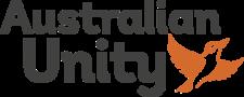 Australian Unity Logo 2016