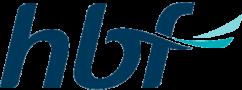 Hbf Logo