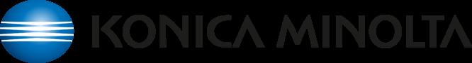 Konica Minolta Logo From Website
