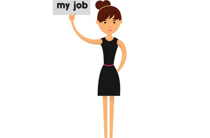 Pivot Woman Job