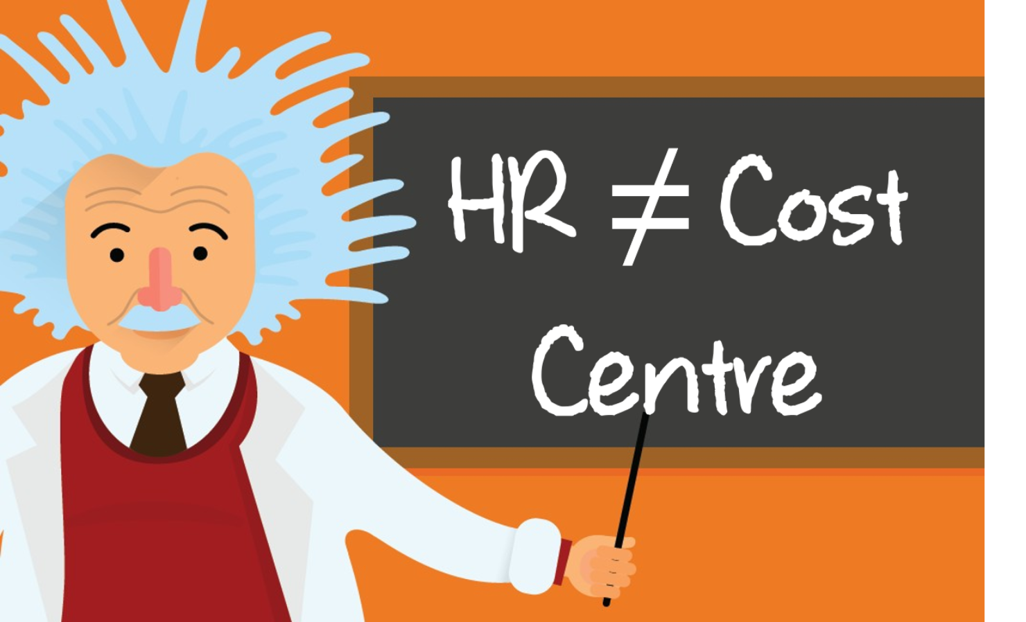Hr Is Not Cost Centre