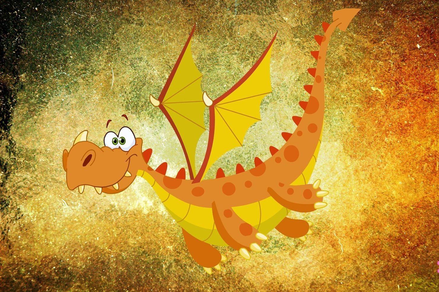 Tame The Feedback Dragon 1085225 1280